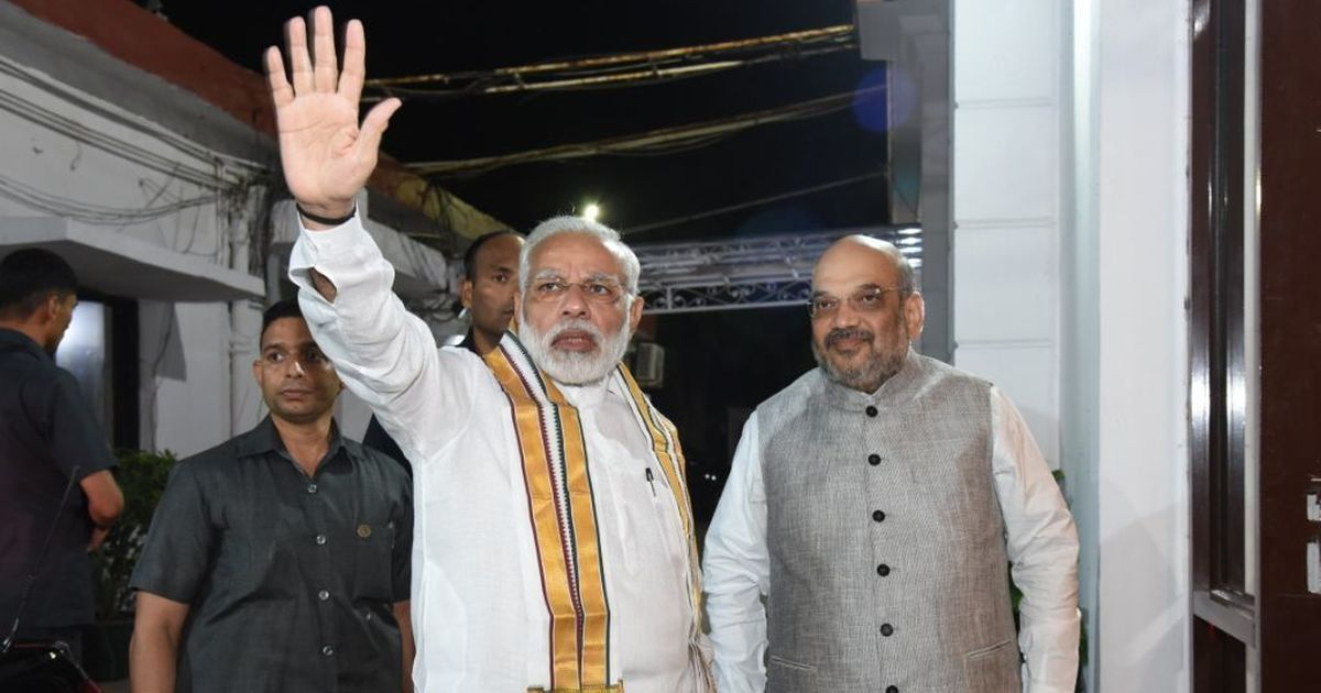 Why the Modi government isn't keen on a no-confidence motion even though it has the numbers