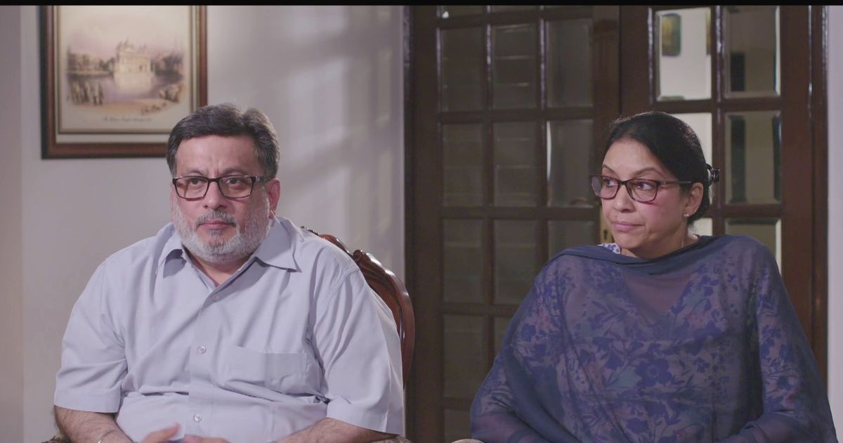A rare glimpse into how Aarushi Talwar's parents dealt with her loss and why the case remains unsolved