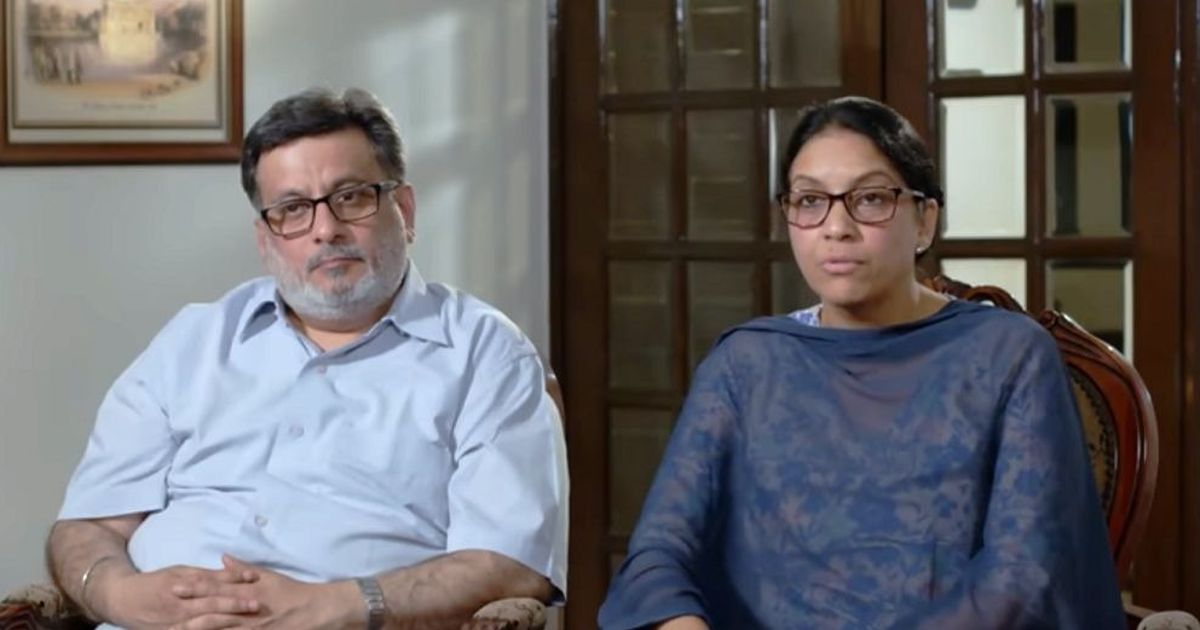 Rajesh and Nupur Talwar on being exonerated in the Aarushi-Hemraj murders: 'A great miracle'
