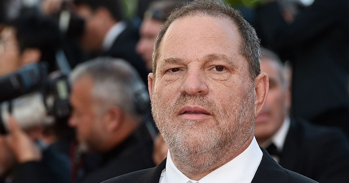 Actress files $5 million class action suit against Harvey Weinstein, his companies