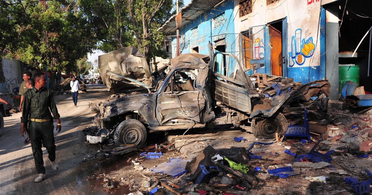 Somalia: Security forces end operations after militant attacks in Mogadishu, toll rises to 23