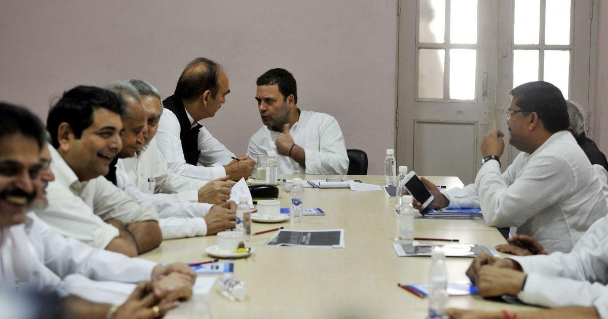 राहुल गांधी के कांग्रेस अध्यक्ष बनने के बाद पार्टी में इन पांच नेताओं का कद बढ़ सकता है
