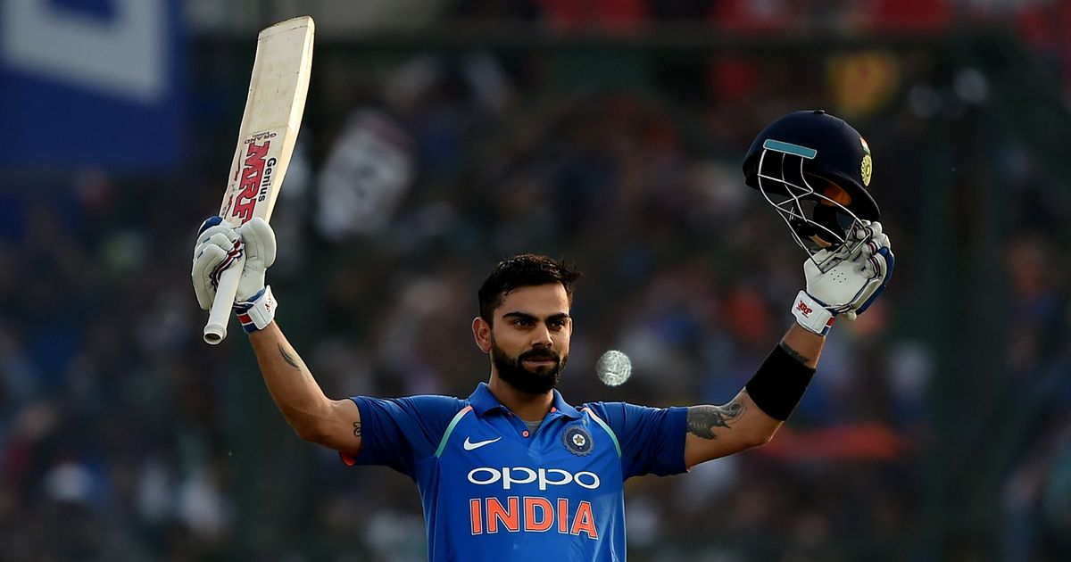 India v West Indies, 1st ODI, as it happened: Classy tons by Kohli, Rohit take India to an easy win