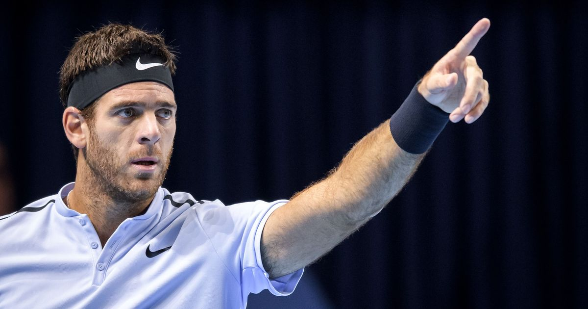 Tennis: Juan Martin del Potro to undergo a fourth knee operation to be fit for Tokyo Olympics