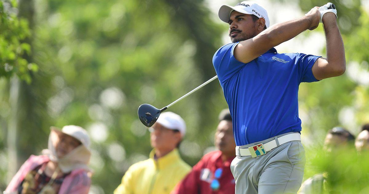 Golf: Bhullar wins first PGTI title in nine years at Jamshedpur, Chikkarangappa finishes runner-up