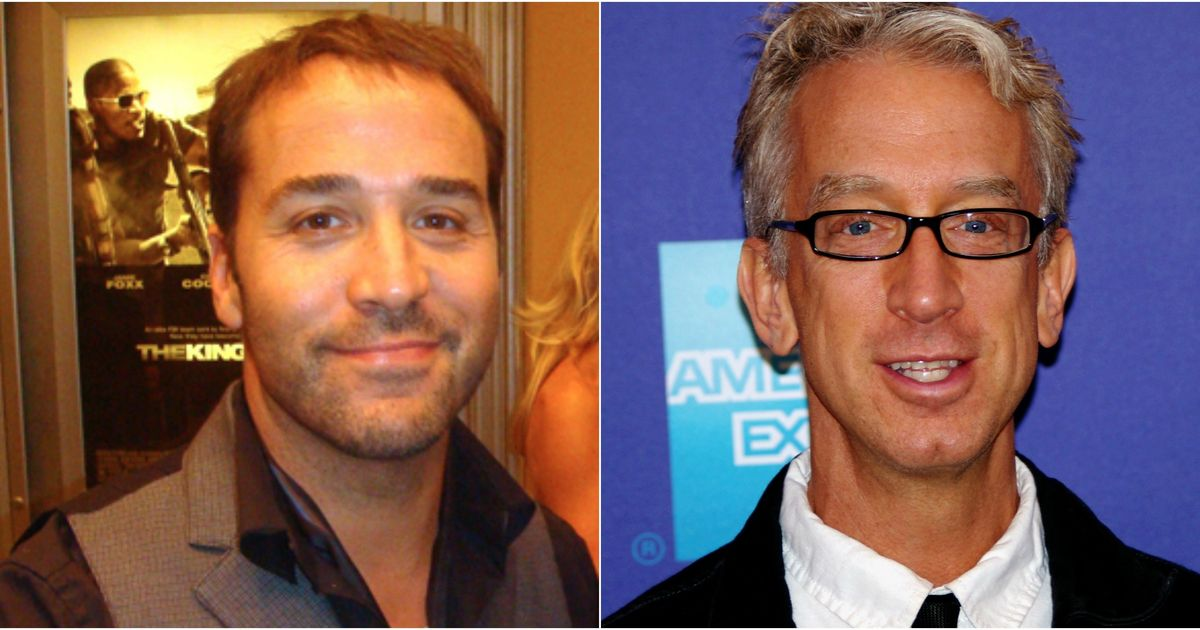 Another sexual assault row hits Hollywood: Jeremy Piven and Andy Dick accused of harassment