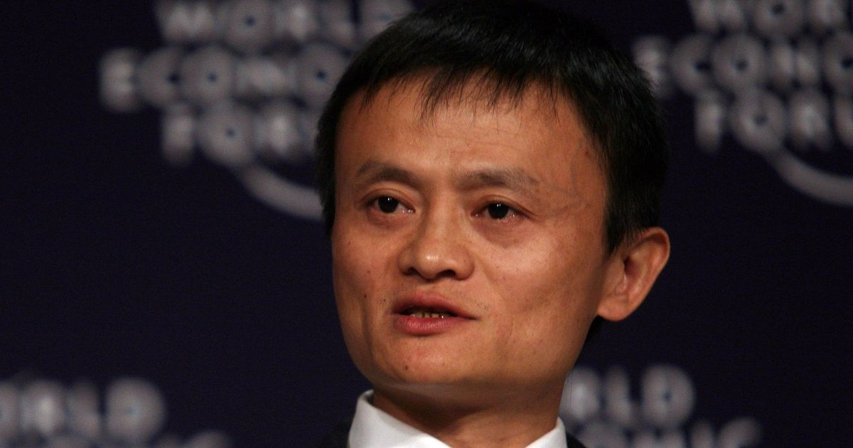 Alibaba group founder Jack Ma to star in martial arts film alongside Jet Li and Tony Jaa