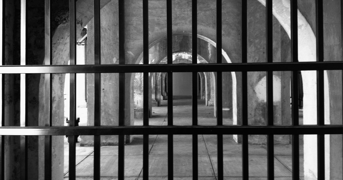 Pakistani prisoner allegedly murdered by inmates in Jaipur Central Jail, say police