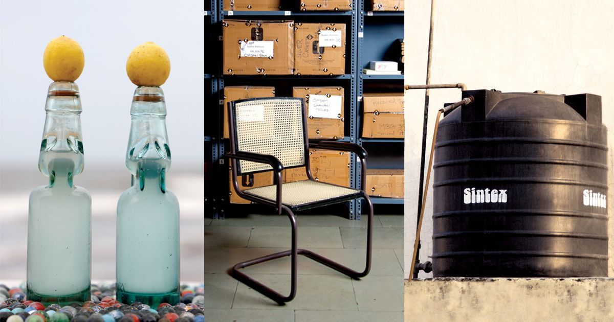From Syntex tanks to Banta bottles: Four everyday designs that are pukka Indian