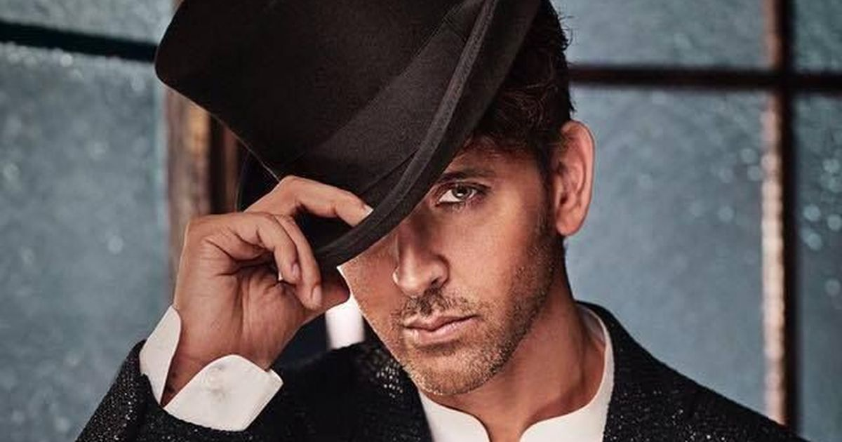Hrithik Roshan biopic on Super 30 coach Anand Kumar books November 2018 release