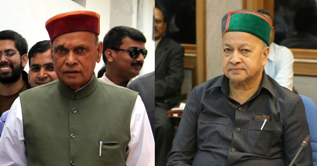 Despite some last-minute jitters, opinion polls and history suggest BJP on course to win in Himachal