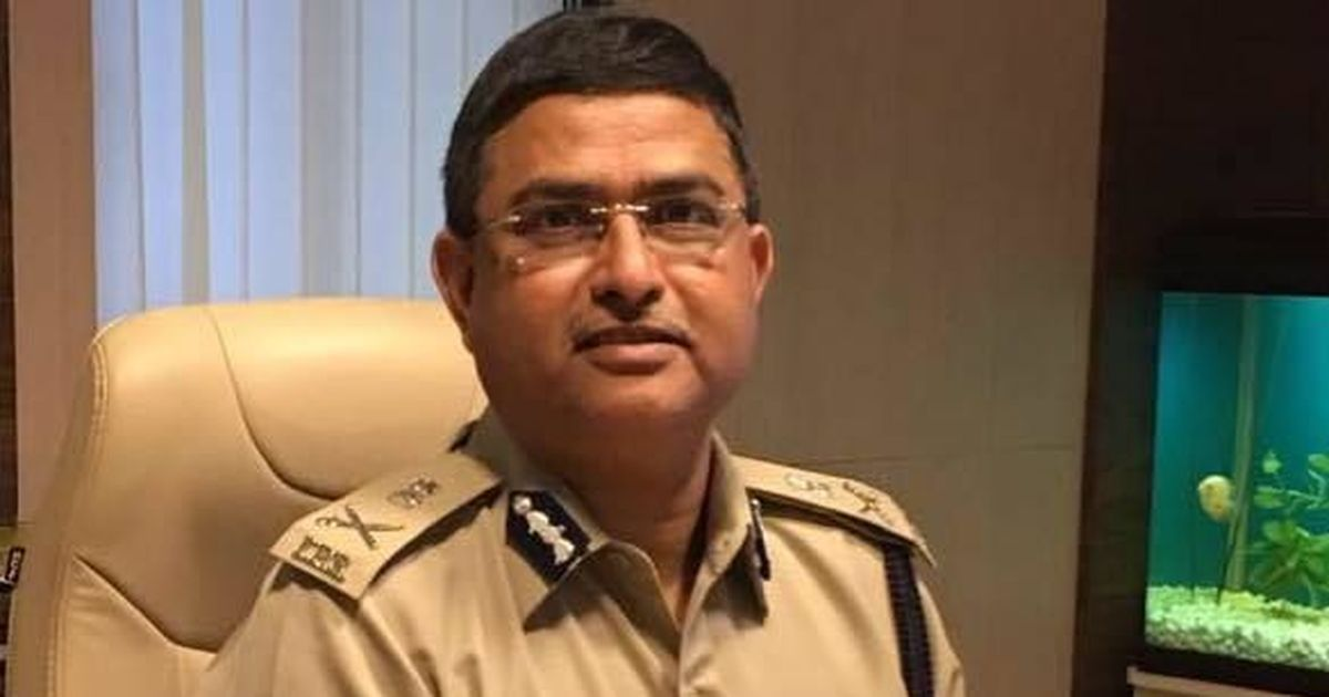 NGO moves Supreme Court challenging CBI Special Director Rakesh Asthana's appointment