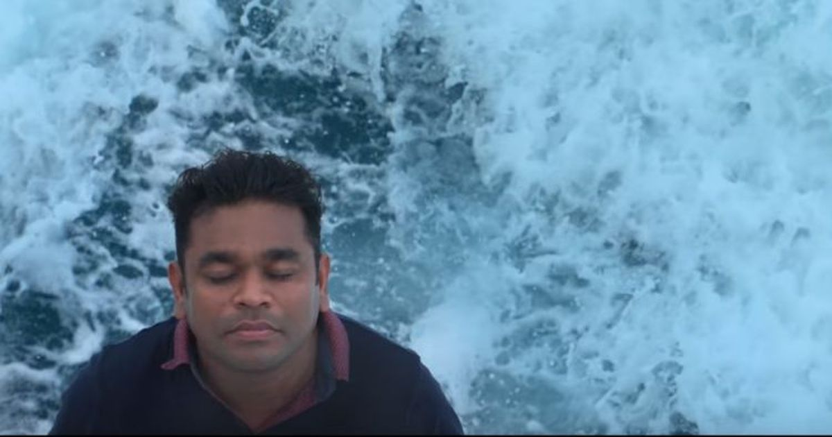 AR Rahman to perform in Chennai to celebrate 25 years in music