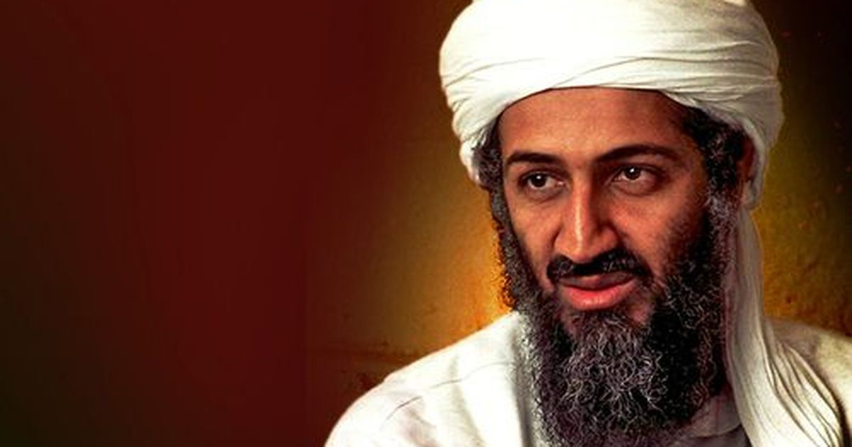 Osama bin Laden's son married daughter of 9/11 hijacker leader, says report
