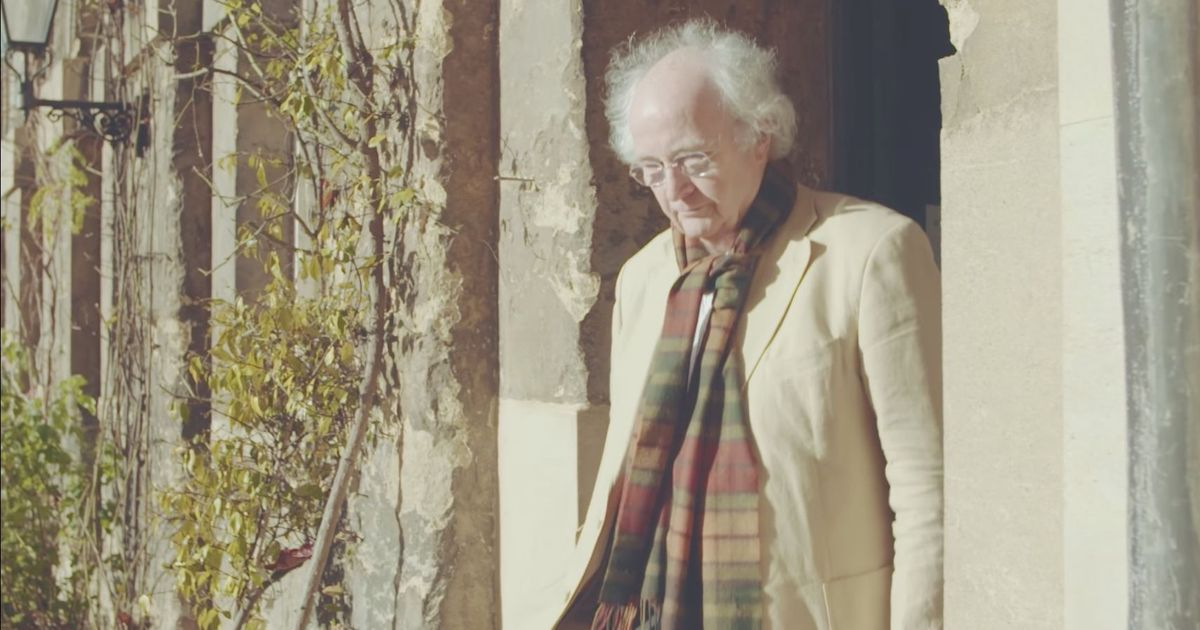 Philip Pullman fans have no choice but to read his new novel (and new readers can start here)