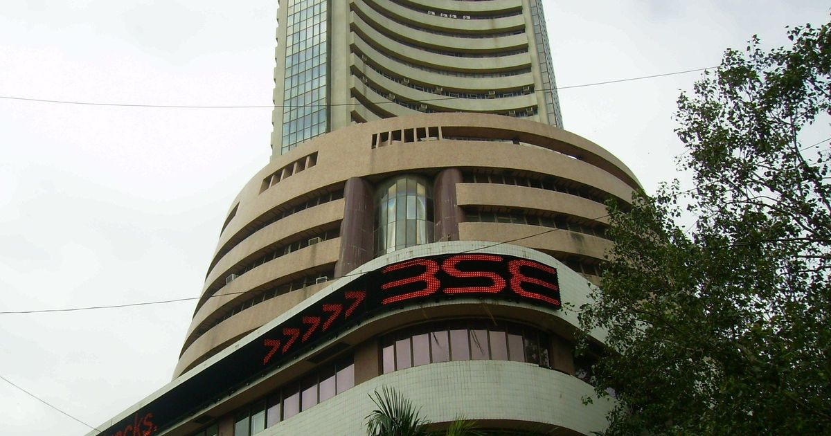 Sensex and Nifty fall for second straight day after Karnataka election verdict