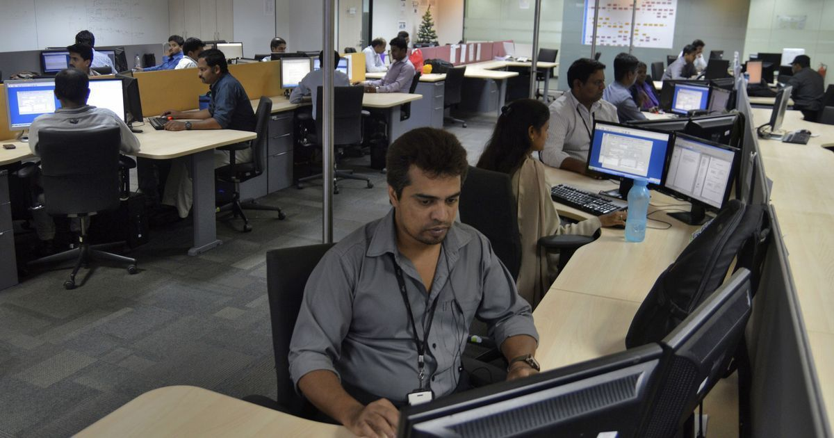 Most Indian techies don't last more than two years at startups, shows research