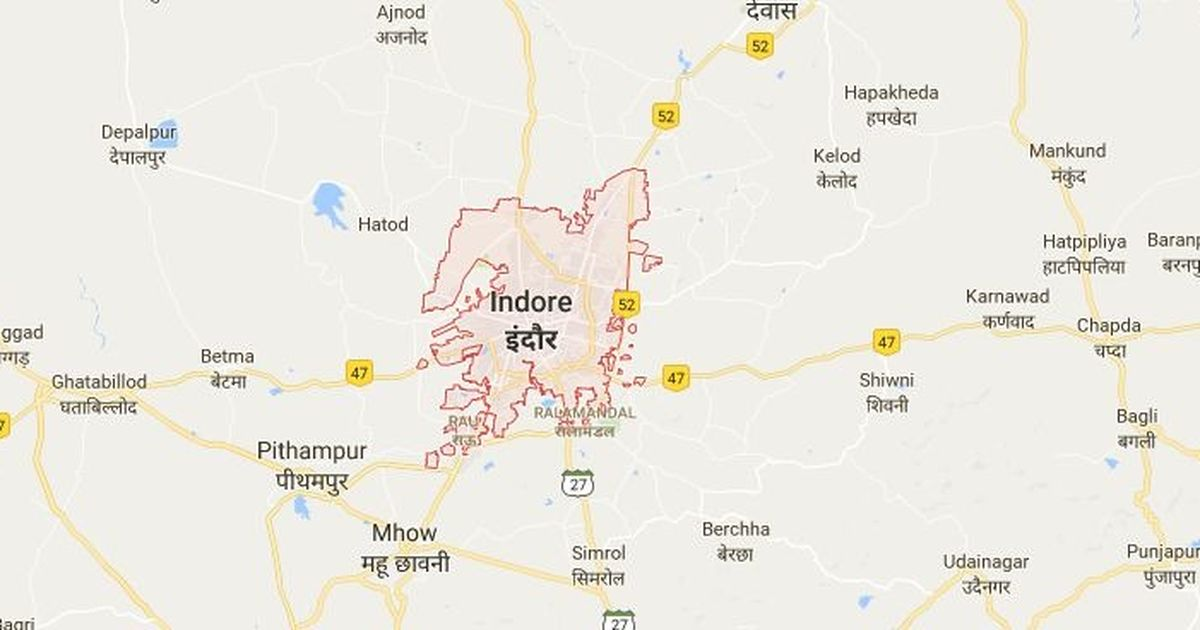 Indore: Two people accused by Hindu activists of trying to convert seven children get bail
