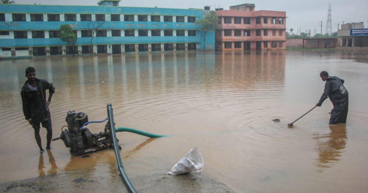 Madras HC orders Rs 10-lakh compensation to family of two girls electrocuted in Chennai rains
