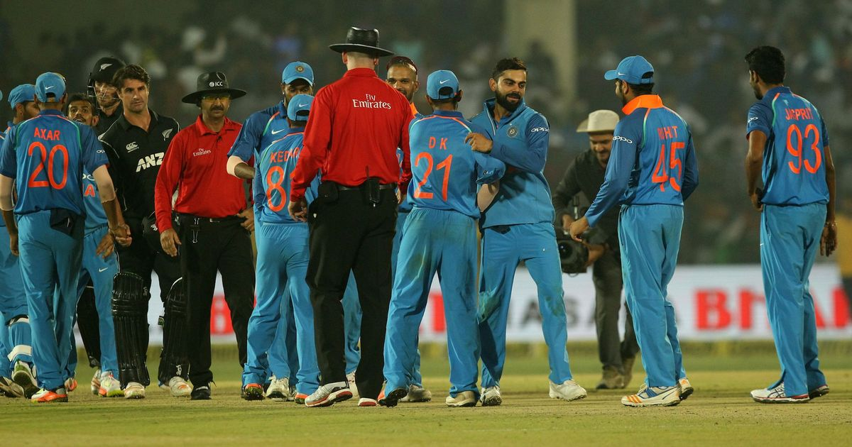 India aim to clinch T20I series vs NZ