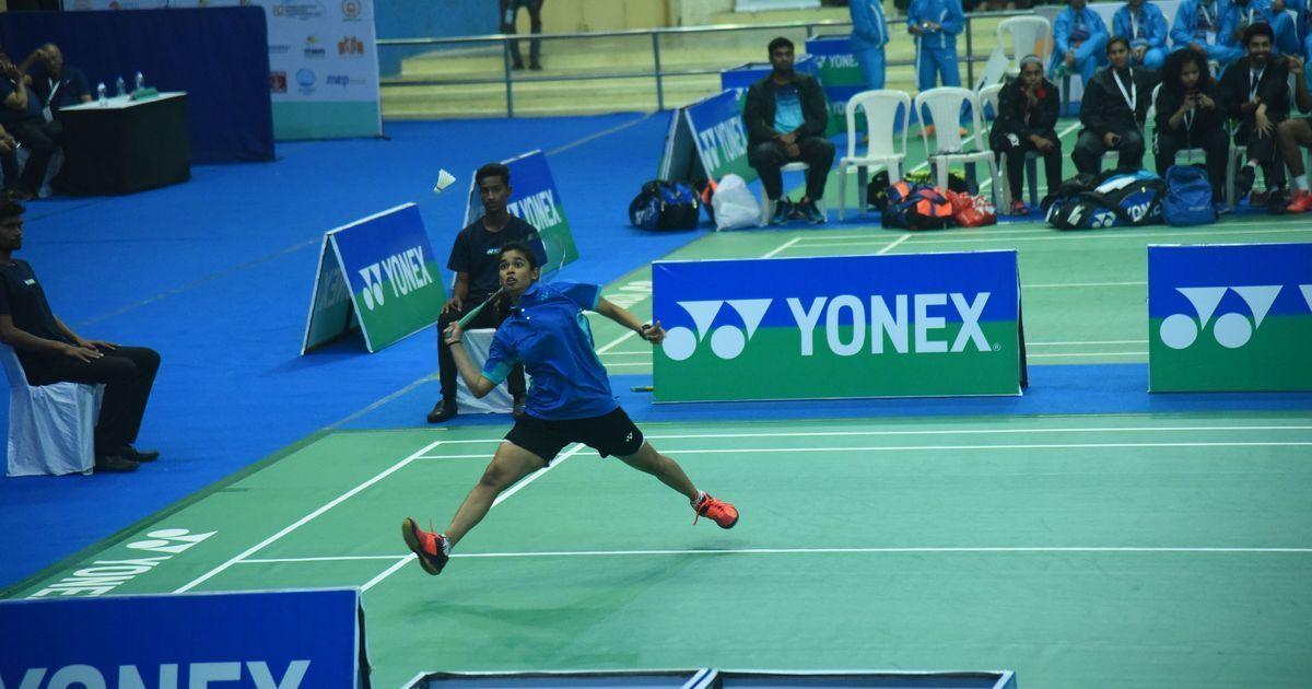 Badminton: Shreyanshi Pardeshi, Rahul Yadav C win all-India senior ranking tournament