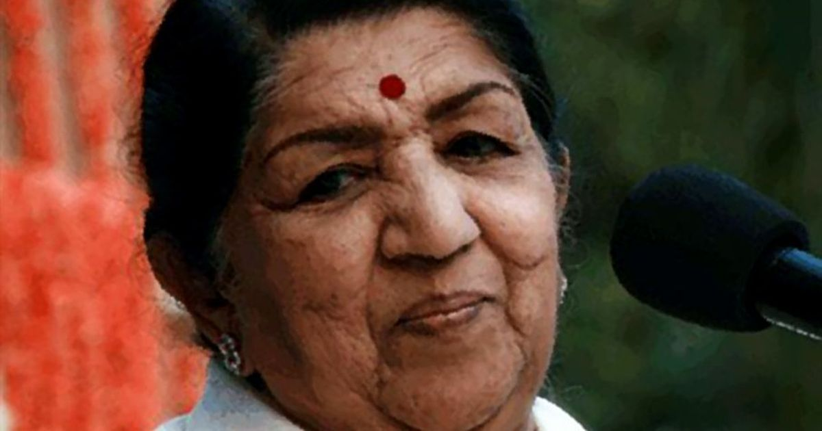 What does Lata Mangeshkar have to do with parenting? Everything