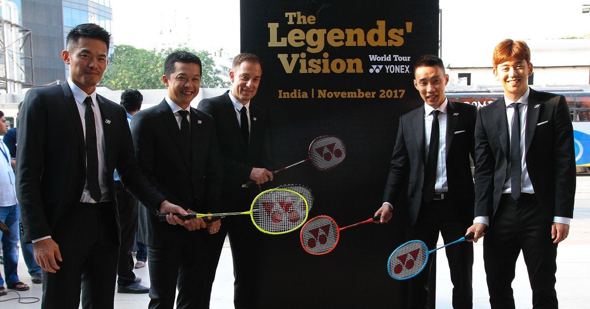 'Asia is still the power-centre for badminton': In conversation with legends of the game