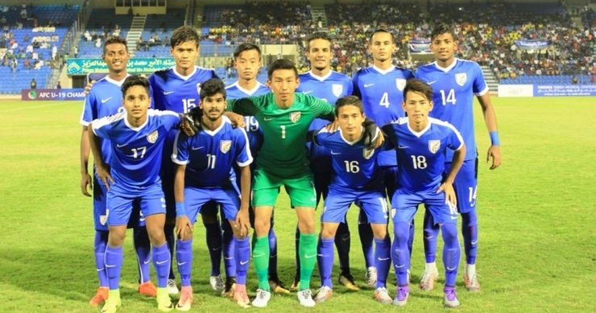 AFC U-19 qualifiers: India suffer 0-5 loss against Saudi Arabia