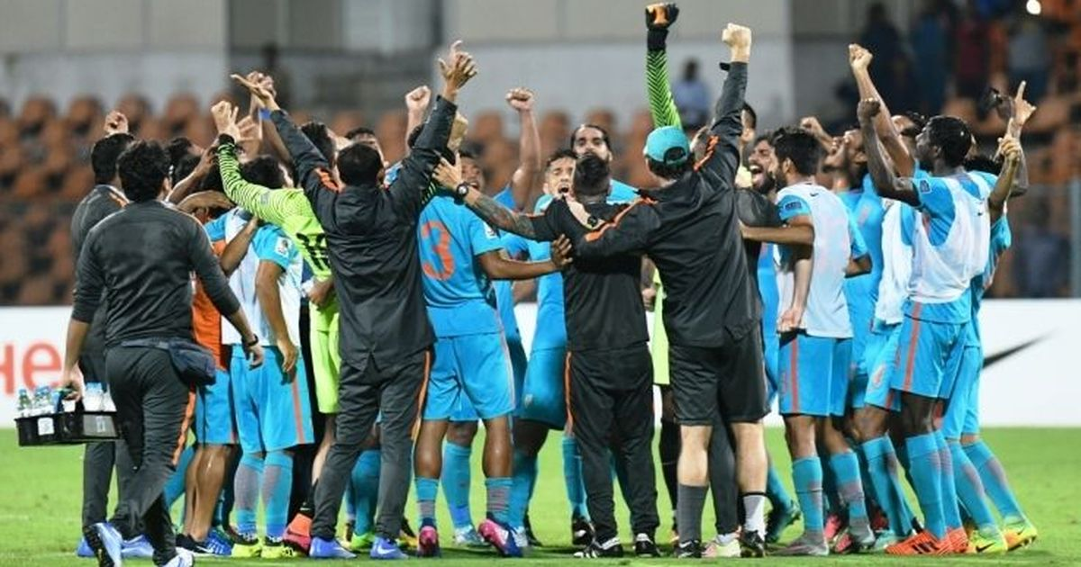 Stephen Constantine names 26 probables for national camp ahead of Myanmar clash