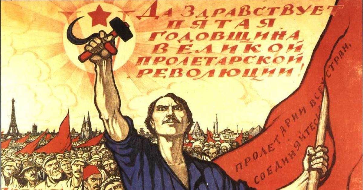 The morning after: How clashes, rumours and propaganda began within hours of the Russian Revolution