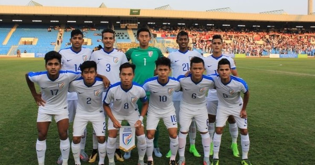 India hold Yemen to goal-less draw in AFC U-19 Championship Qualifiers