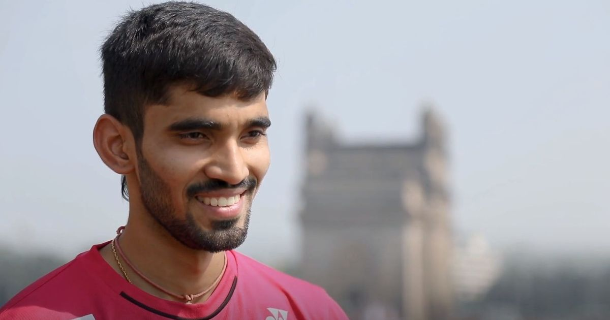 The K Srikanth interview: 'I believe in doing things my own way'