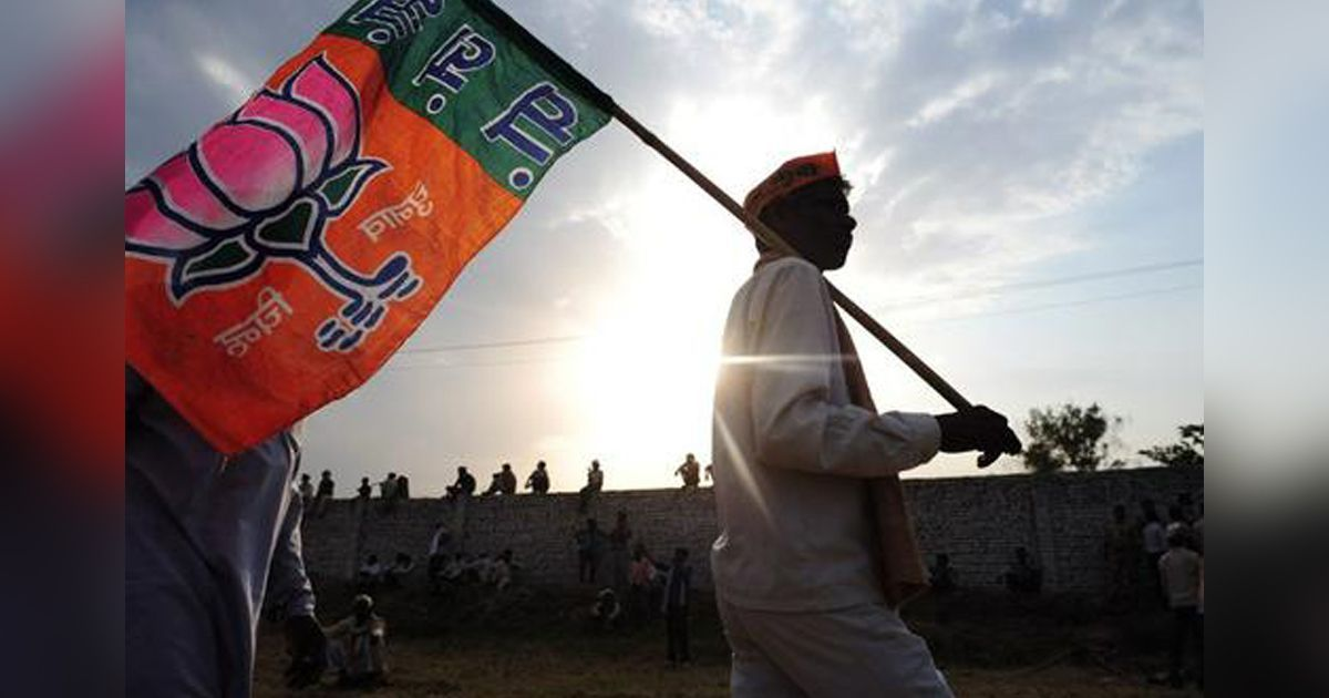 UP civic polls: Spooked by disquiet of Brahmins and Baniyas, BJP gives them bulk of mayoral tickets