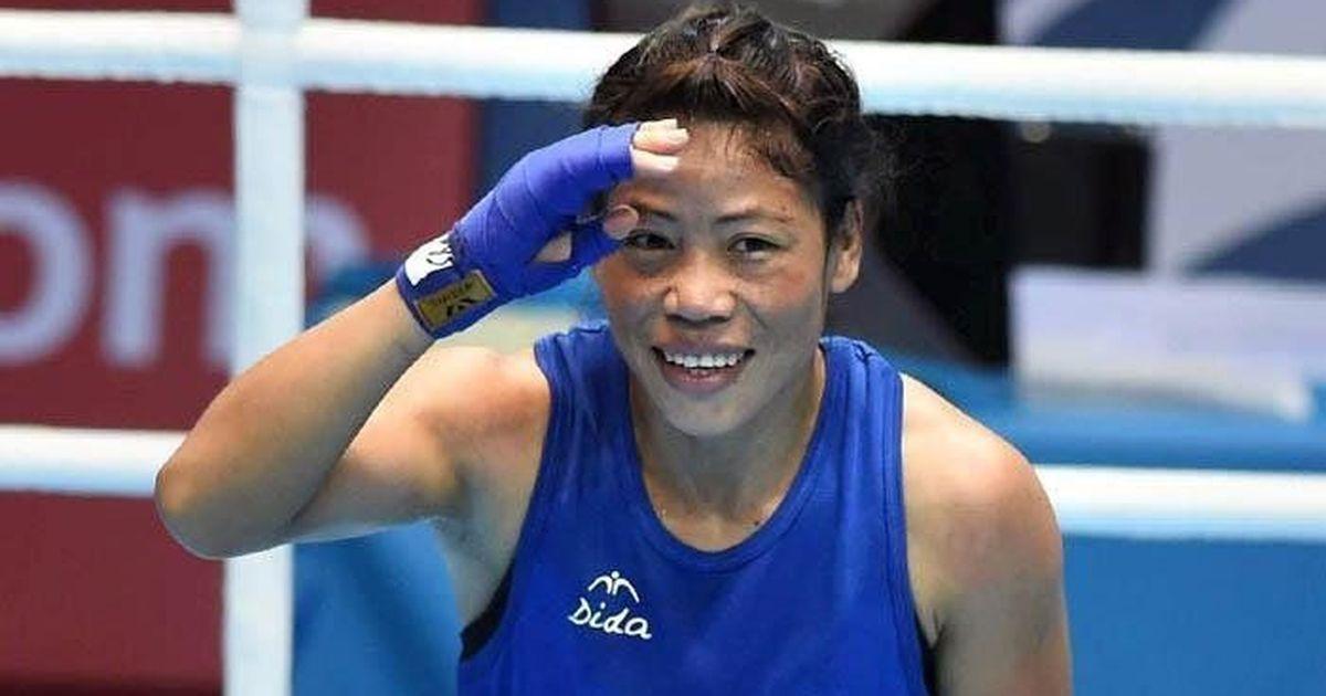 Mary Kom, Sarita Devi enter semis of Strandja Memorial Boxing Tournament