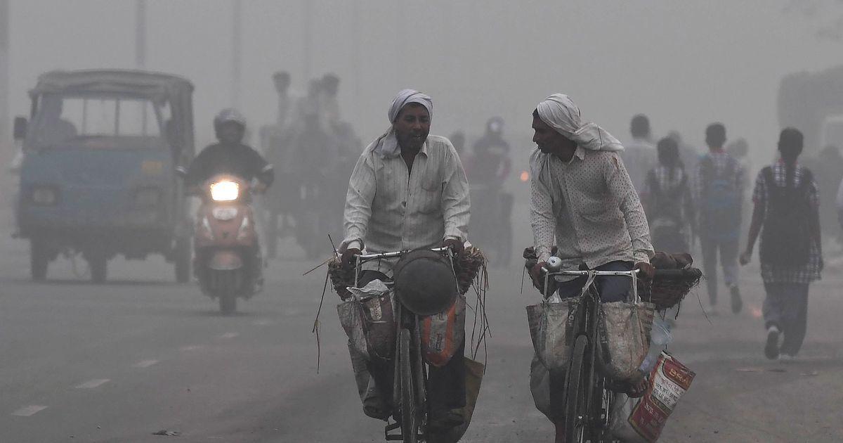 दिल्ली : प्रदूषण से निपटने के लिए एनजीटी के एक साथ कई निर्देश जारी, सभी निर्माण कार्यों पर रोक
