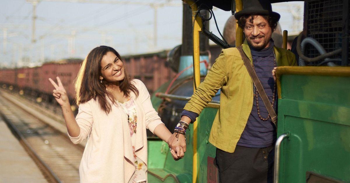 'Qarib Qarib Singlle' film review: Swipe right for the dialogue and performances