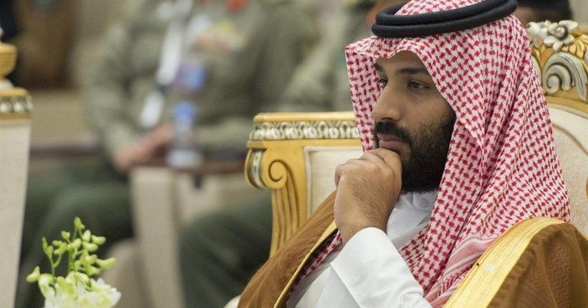 'सीआईए के पास वह रिकॉर्डिंग है जिसमें सऊदी प्रिंस कह रहे हैं - खशोगी को शांत कर दो'