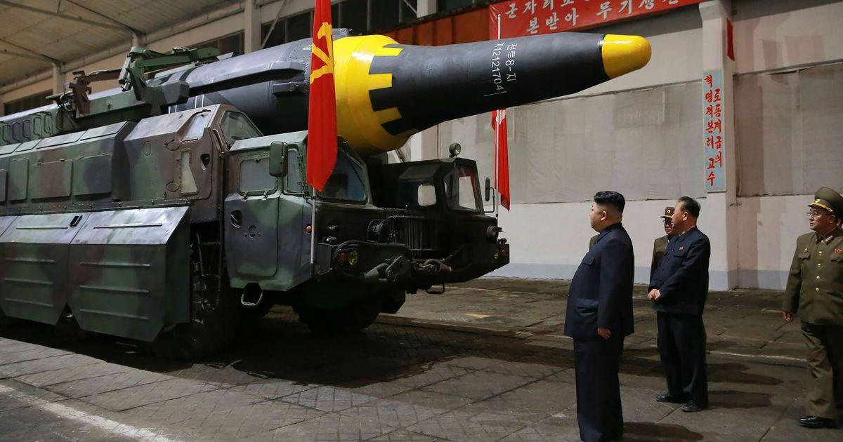 उत्तर कोरियाई मिसाइलें कहां तक पहुंच सकती हैं और दुनिया के किस कोने में आप इनसे बच सकते हैं?