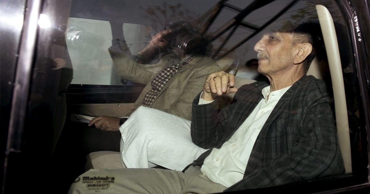 कश्मीर में बातचीत का सिलसिला शुरू कराने में क्या अमेरिका की भी कोई भूमिका है?