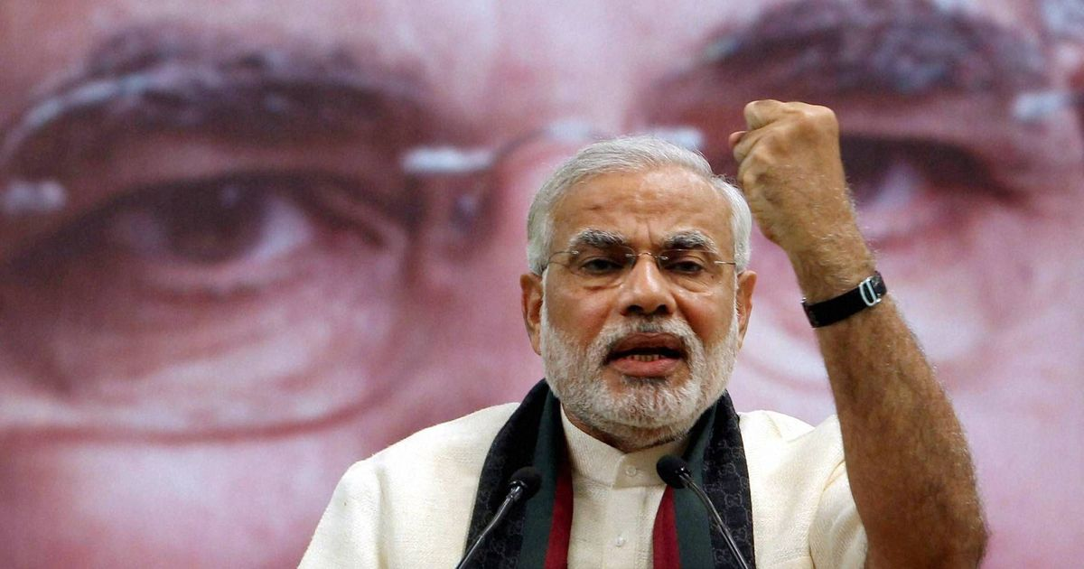 Narendra Modi says Rahul Gandhi's reign as Congress president will be like 'Aurangzeb raj'