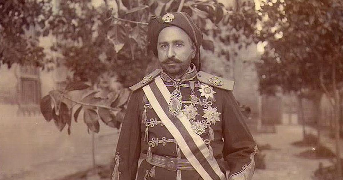 Photos: The story of a 19th-century Iranian Shaikh who lost his Shaikhdom under the Pahlavis