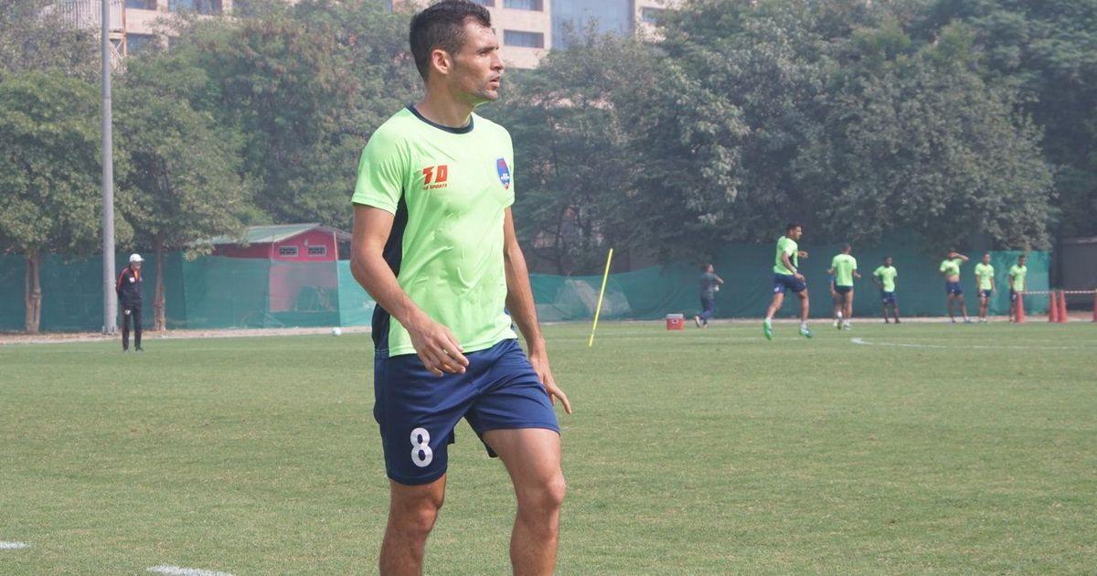 'We value life more after Chape crash': Delhi Dynamos' Paulinho Dias