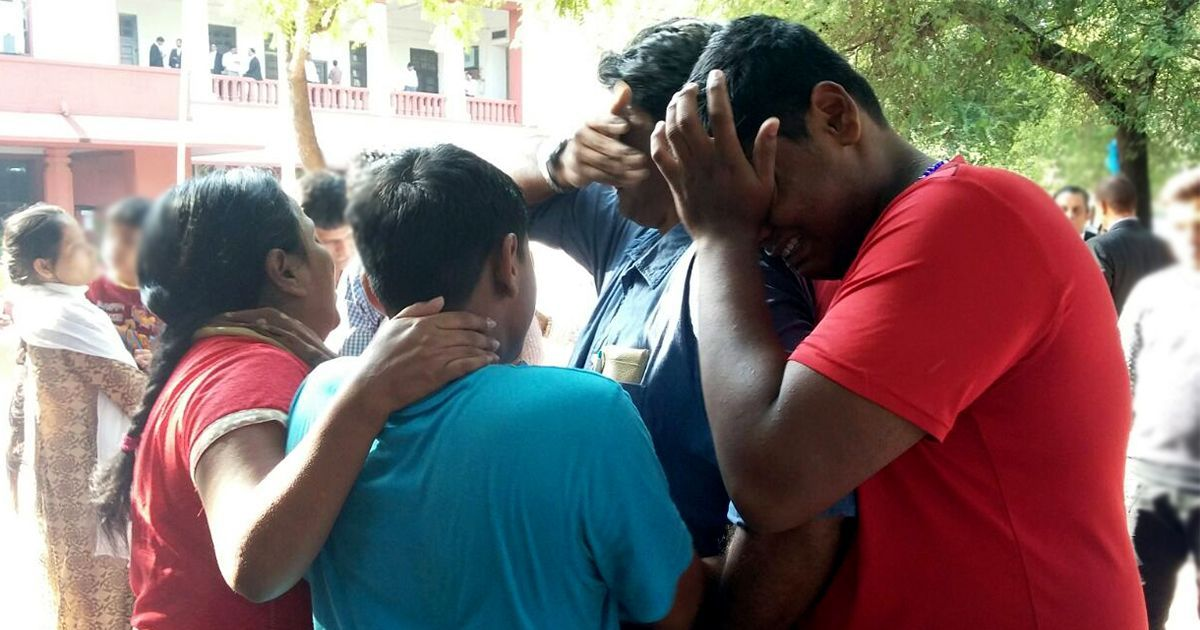 Forced detention: How Hindutva groups in MP targeted children heading to Mumbai for Bible study