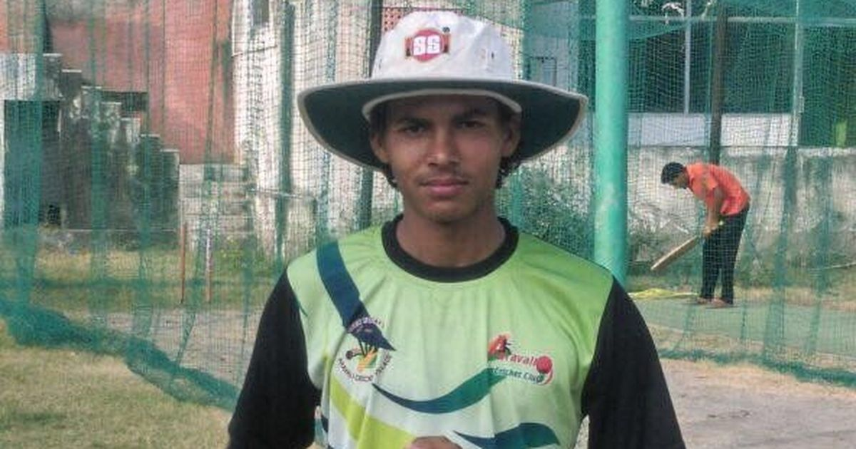 4-4-0-10: Rajasthan teen Akash Choudhary picks 10 wickets for no run in local T20 game