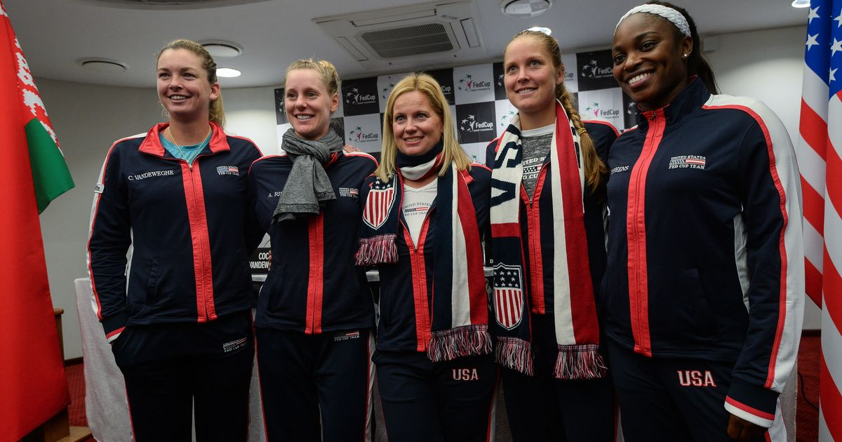 Fed Cup: USA hope to end 17-year title drought against first-time finalist Belarus