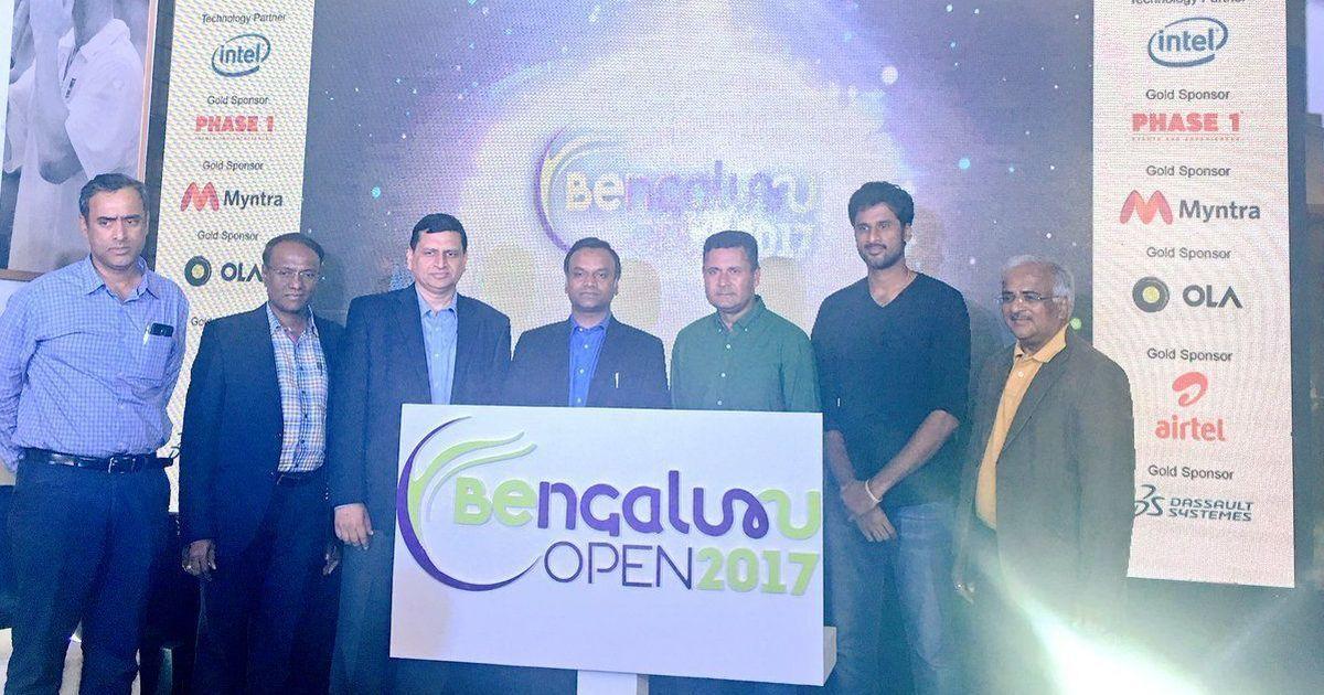 Yuki Bhambri, Ramkumar Ramanathan set to headline ATP Challenger in Bengaluru