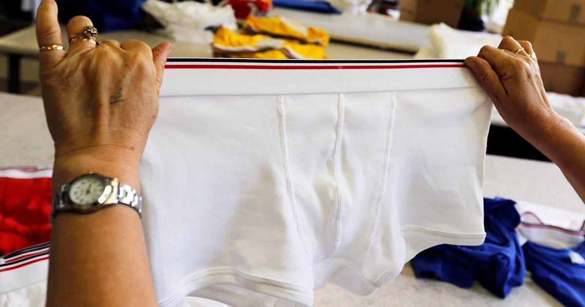 A startup called 'Buttalks' wants to help Indian men buy better underwear