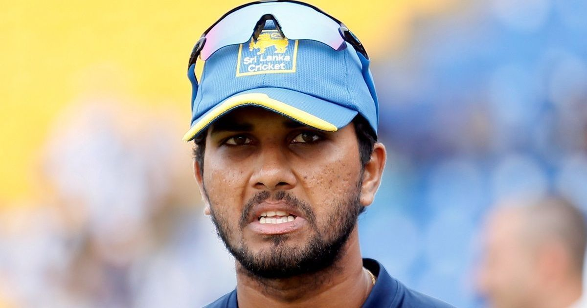 'We have our religious beliefs': Sri Lanka manager defends Chandimal's 'witchcraft' comment