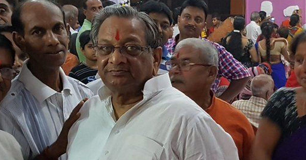 नोटबंदी ने असंगठित क्षेत्र को अपंग बना दिया है : भाजपा सांसद