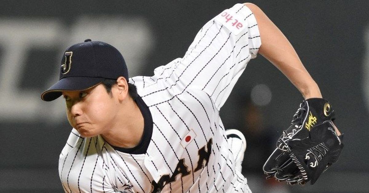 Shohei Otani, dubbed 'Japanese Babe Ruth', will move to Major League Baseball in 2018